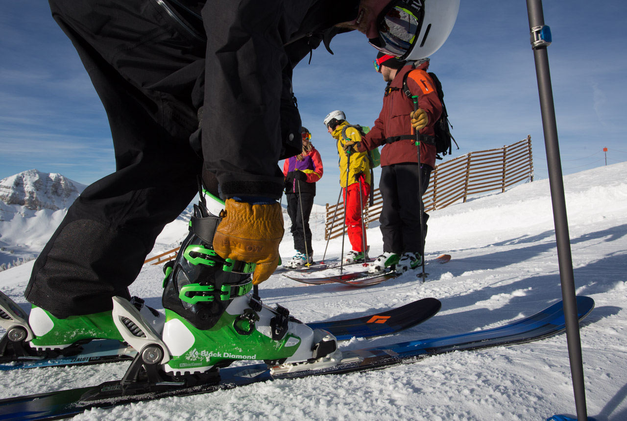 First Look: Black Diamond Fall 2013 Freeride Skis And Boots 7.JPG