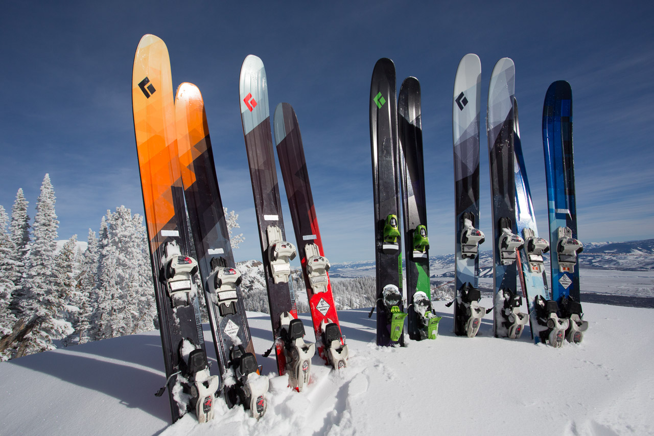 First Look: Black Diamond Fall 2013 Freeride Skis And Boots 6.JPG