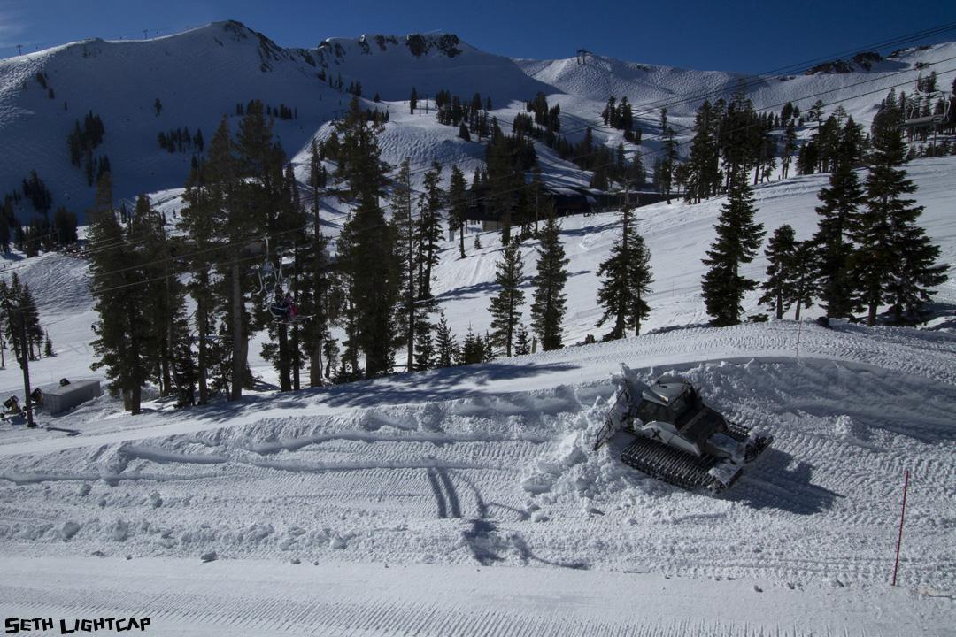 Snow Park Technologies