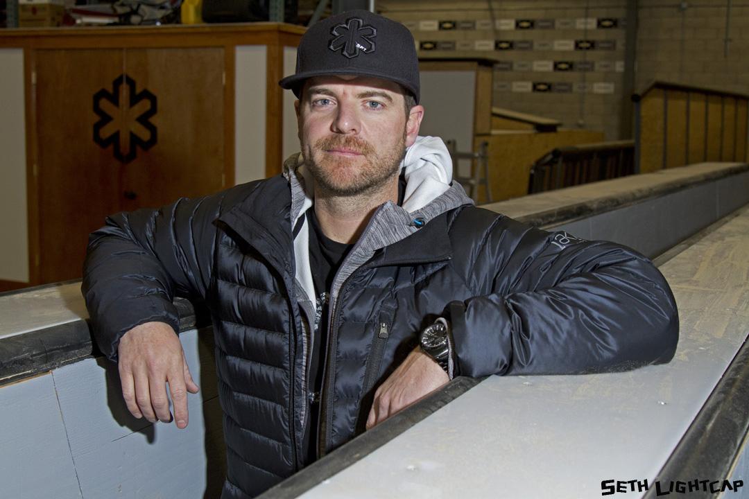 Chris Gunny Gunnarson