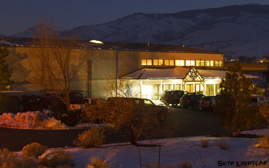 The Jib Factory