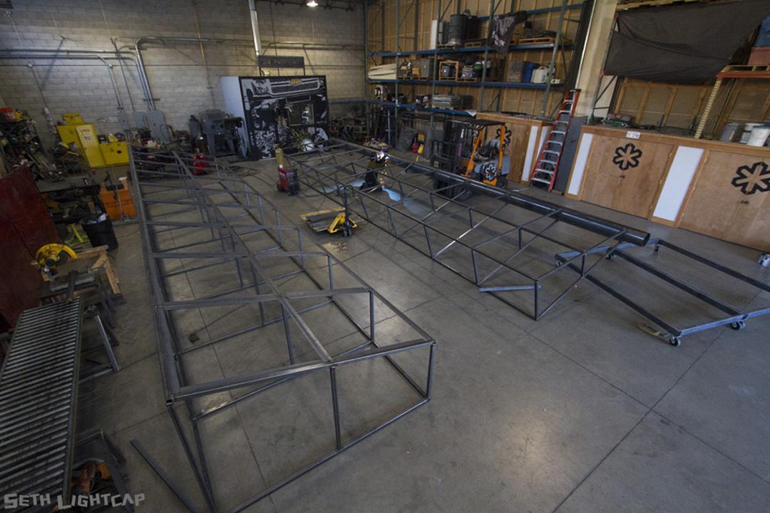 The Jib Factory 2