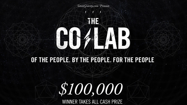 The Co-Lab win 100000