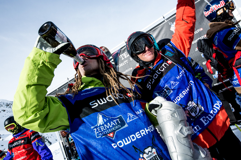 Skiers Cup