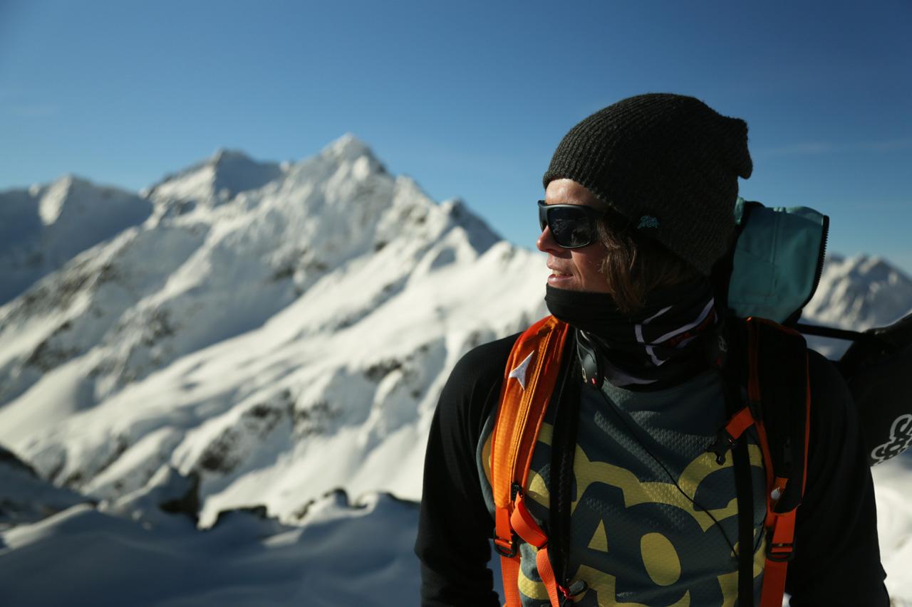 Tim Durtschi in Austria