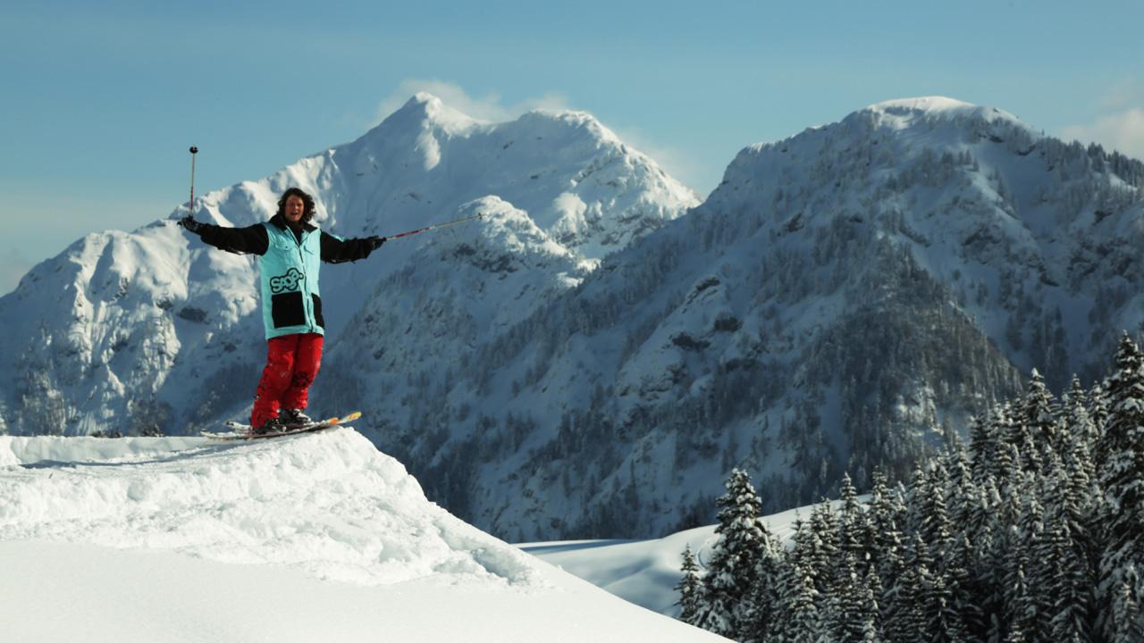 Austria is epic