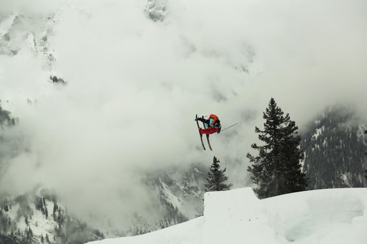 Tim Durtschi Austria Booter