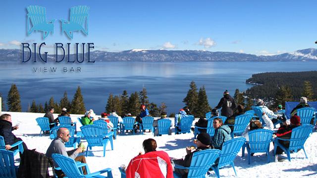 Homewood Resort - Big Blue View