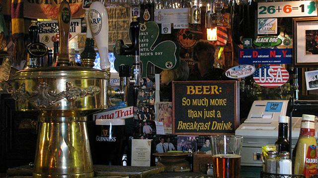Killington, Vermont – McGrath's Irish Pub