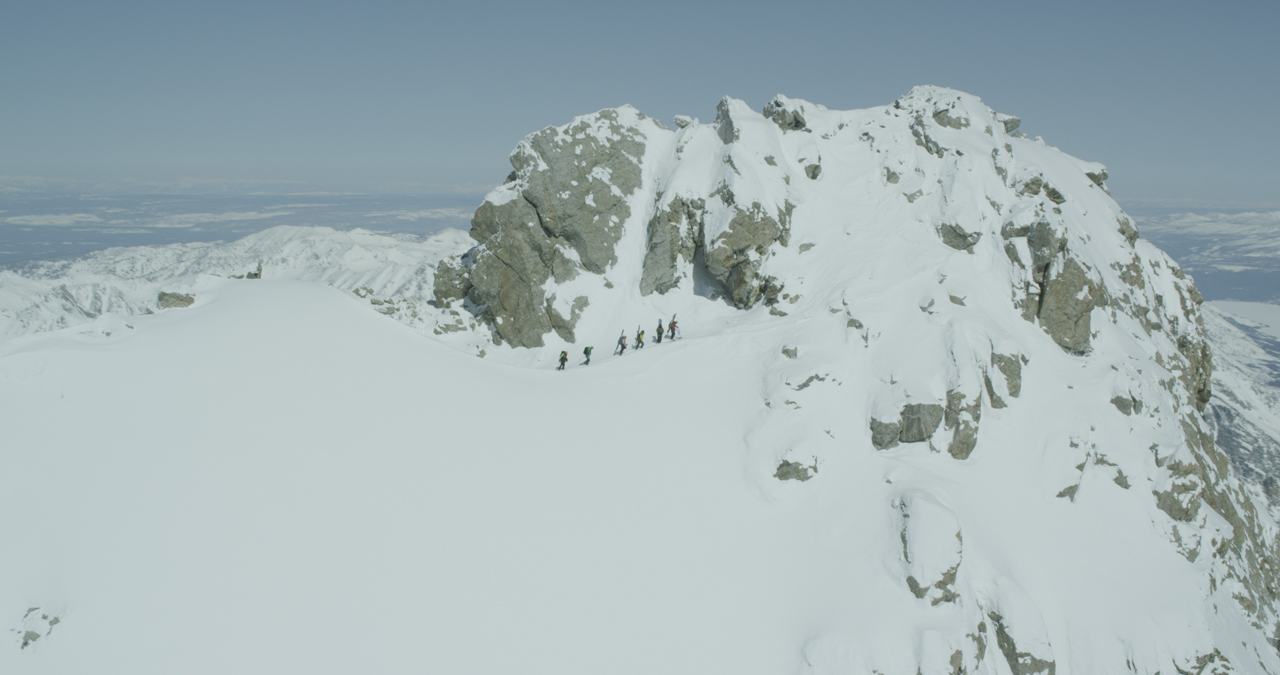 Jones Climb 2