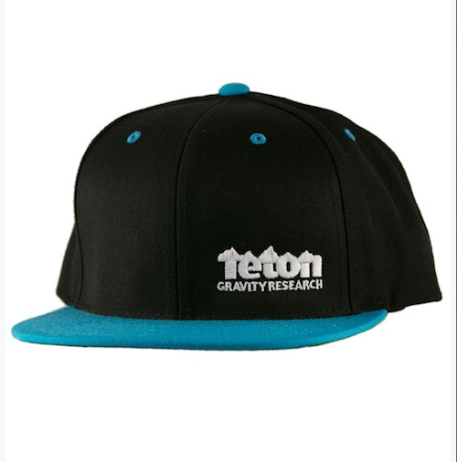 TGR Twotone Hat