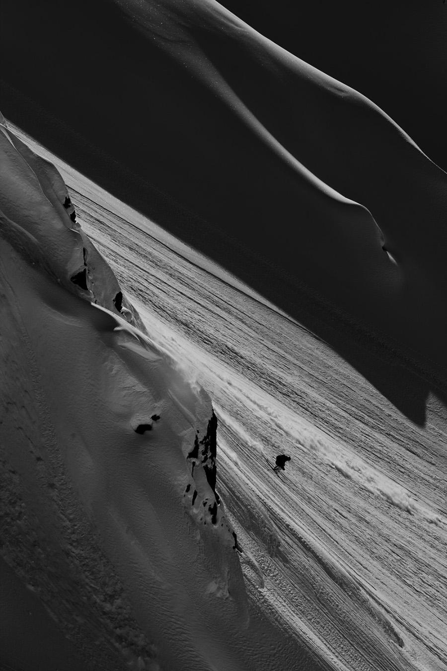 Dash Longe by Adam Clark