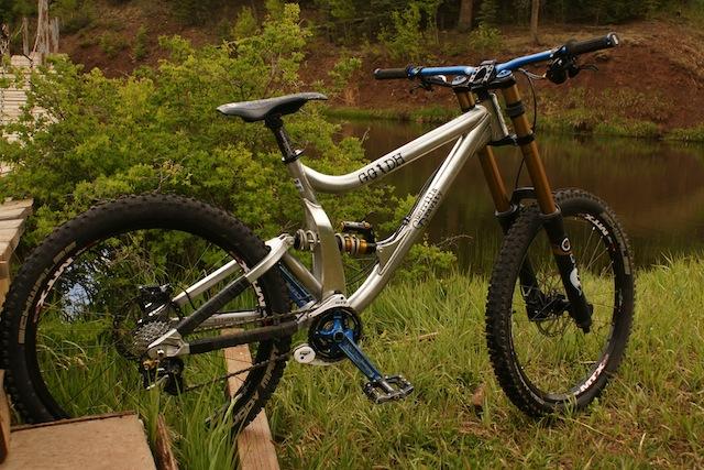 GG Bike