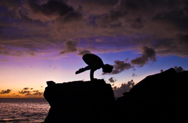 Leah Dawson Yoga
