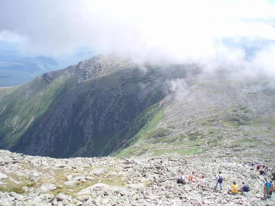 Mount Washington Trails