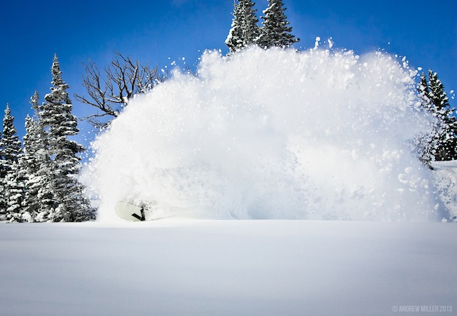 WaPow! Chris Coulter