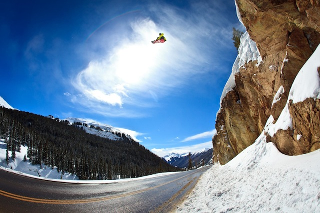 Chris Coulter Road Gap by Ben Eng