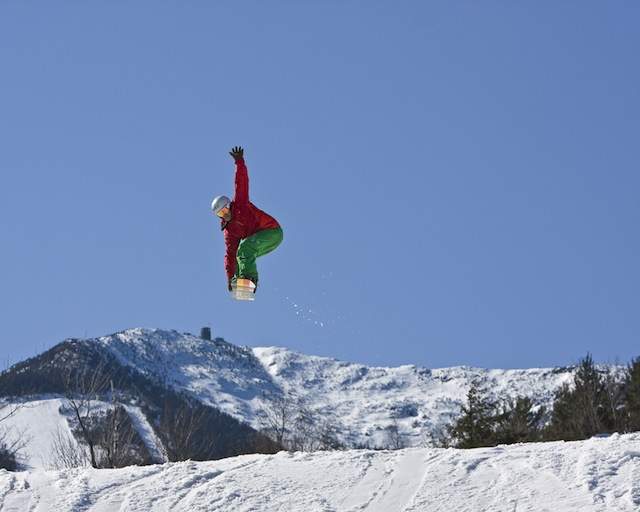 TGR Local's Guide to Lake Placid