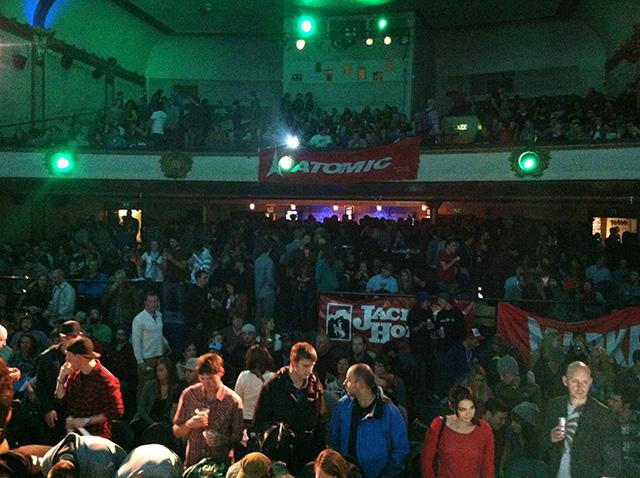Seattle TGR Way of Life Premiere