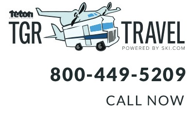 TGR Travel Call Now