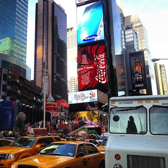 TGR NYC