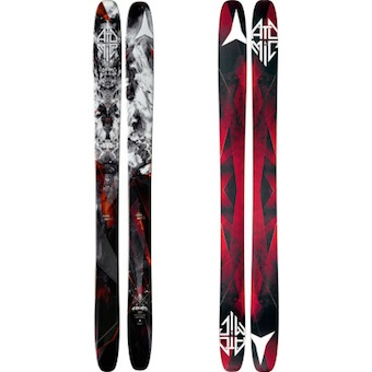 Atomic Automatic Ski