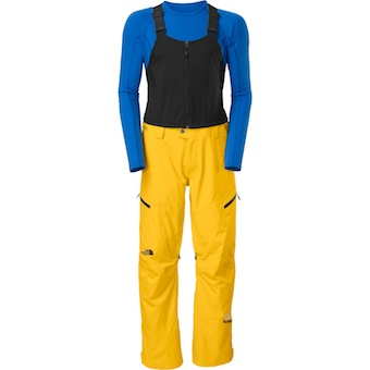 TNF Freethinker Pants