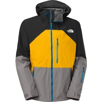 TNF Slickline Jacket