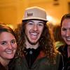 Sage Cattabriga-Alosa With Fans - photo Ryan Dunn