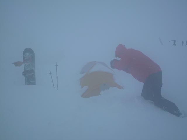 More Blizzard