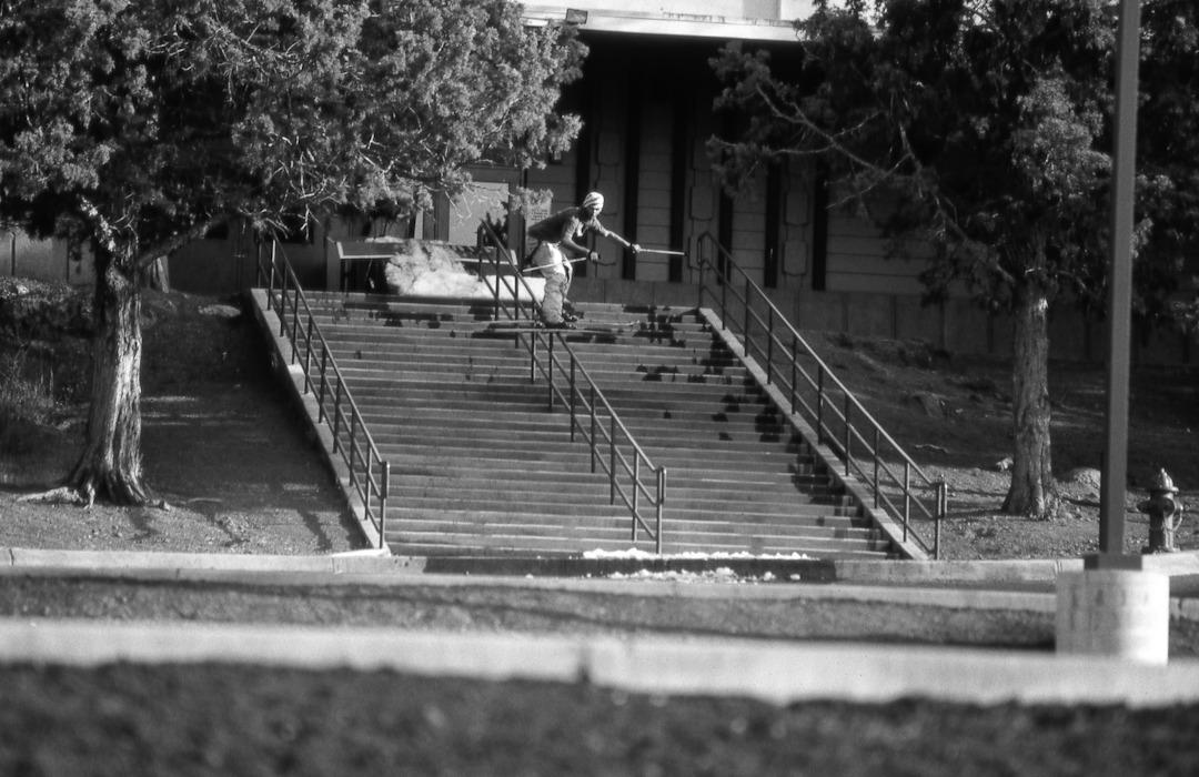David Crichton Bend Oregon