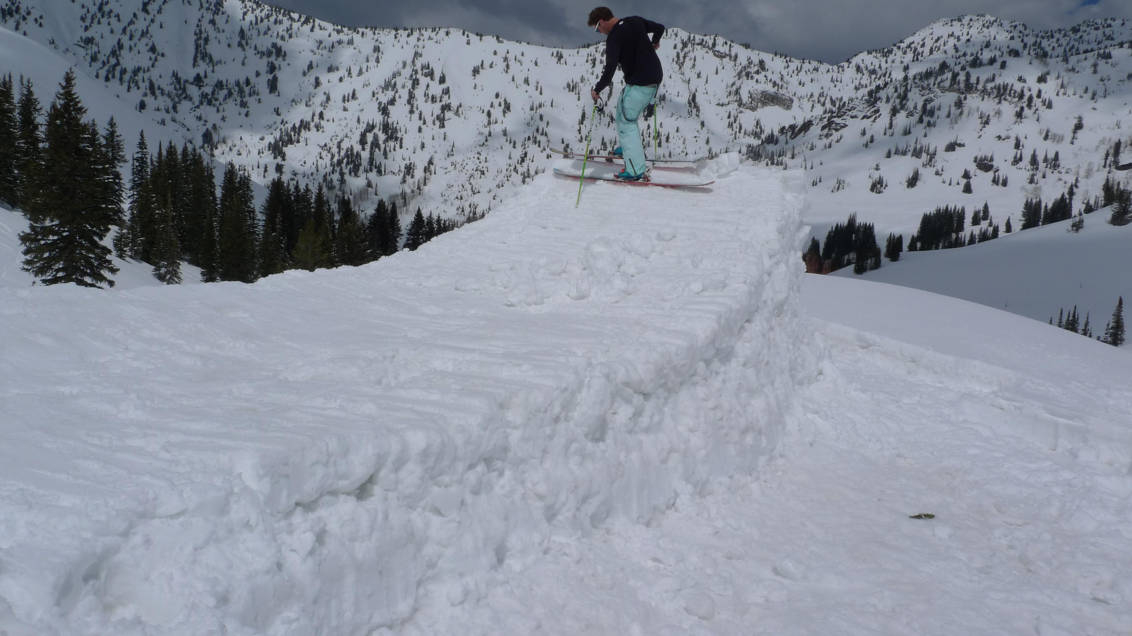 Dash Longe Alta Utah