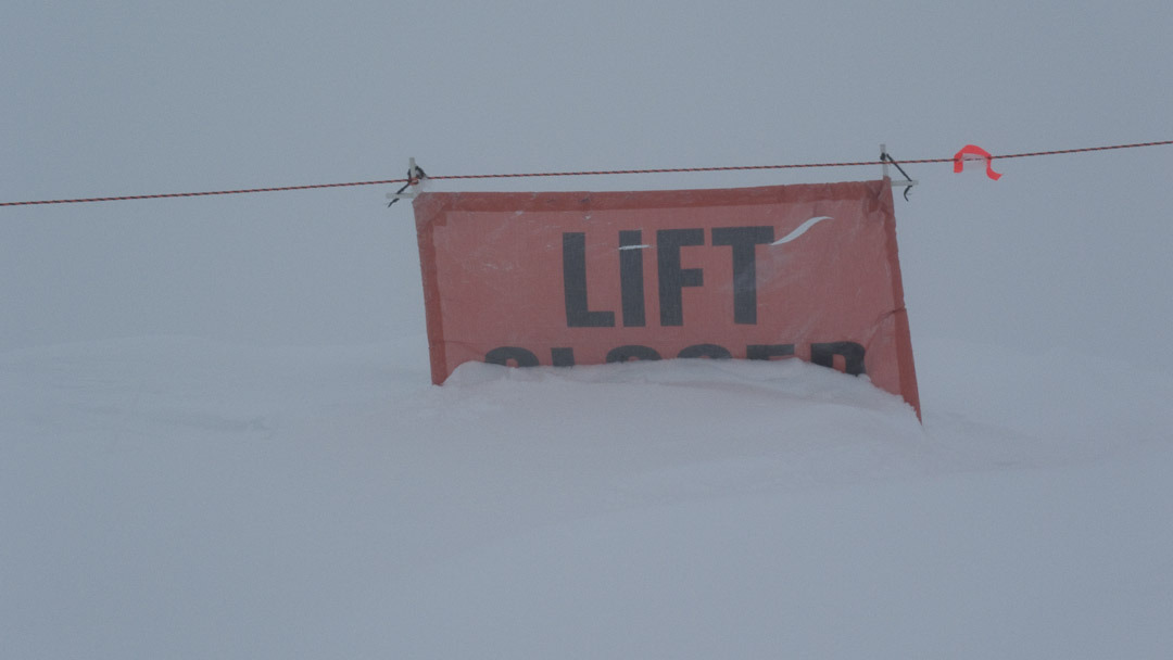 """5"""" of fresh on 6/12/10 Snowbird, UT"""