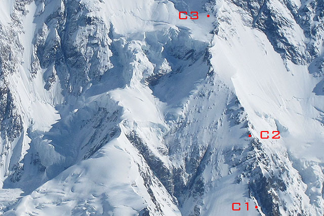 K2 Route