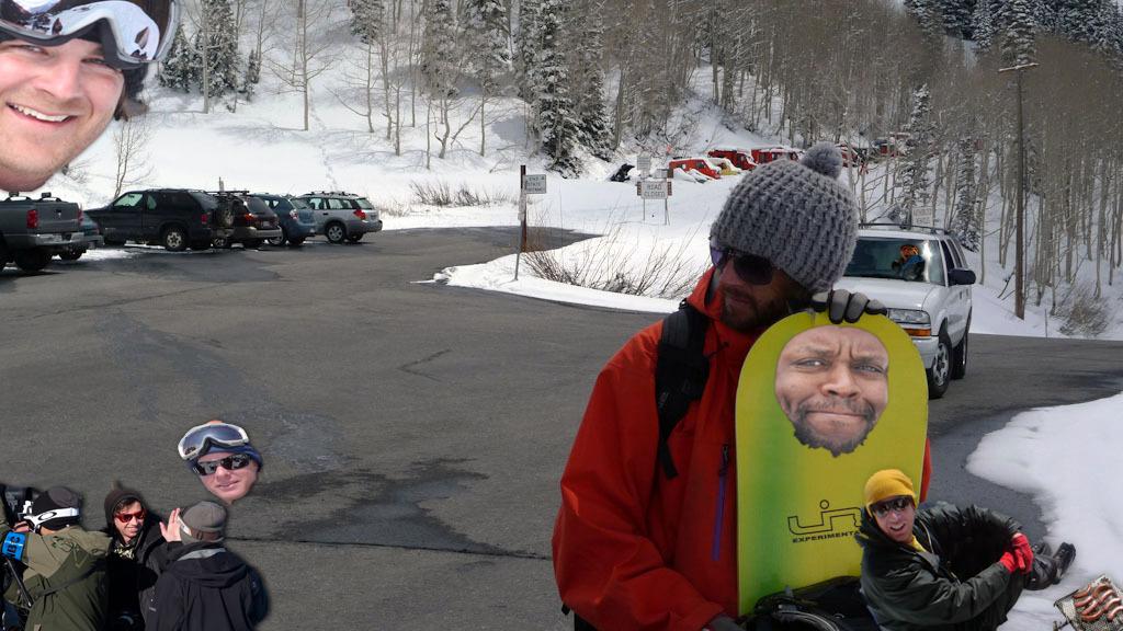 Ski Photogs