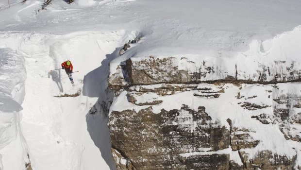 The Ultimate Guide To Jackson Hole's Corbet's Couloir