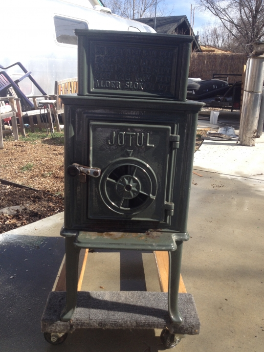How To Sell A Wood Stove - Craigslist Wood Stoves WB Designs