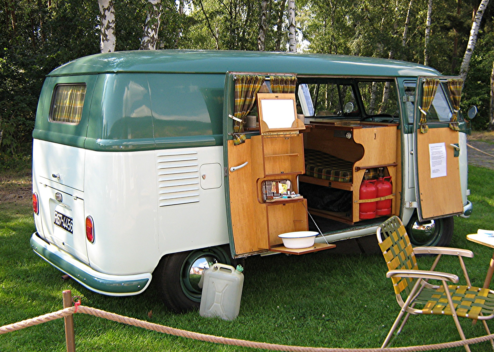 What Does Your Car Camping Vehicle Say About You?