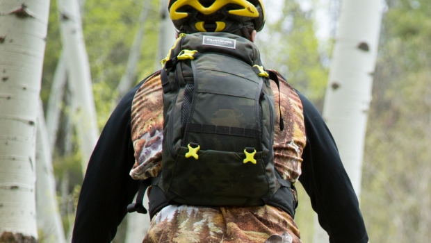 85e26594942 The Little Fashionista Pack That Can: Dakine's Drafter Bike Pack   Teton  Gravity Research