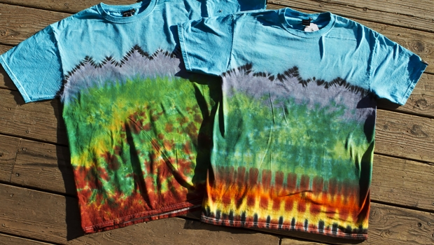 Grateful Dead Tie Dye Artist Collabs With Tgr Results In