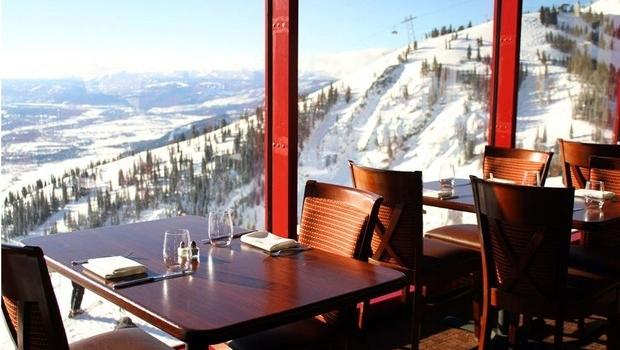 Jackson Hole Mountain Restaurant Closes Due To Housing