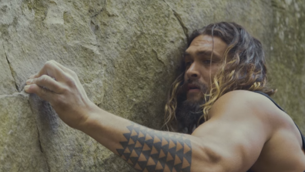 Khal Drogo from Game of Thrones Can Climb & Skate