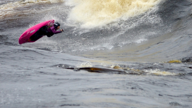 Brooke Hess How This 24 Year Old Is Changing Big Wave