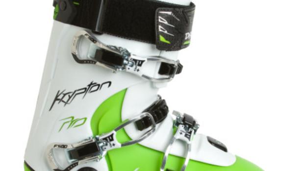Dalbello Krypton Pro Id Ski Boot Review Teton Gravity