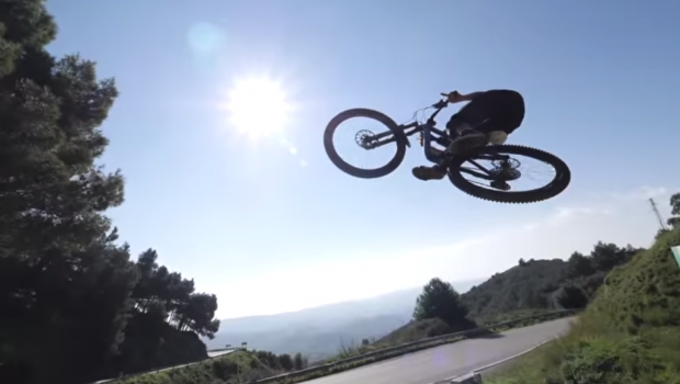 55fd1ec5473 Josh Bryceland Aka Ratboy Launches Cannondale Sessions | Teton Gravity  Research