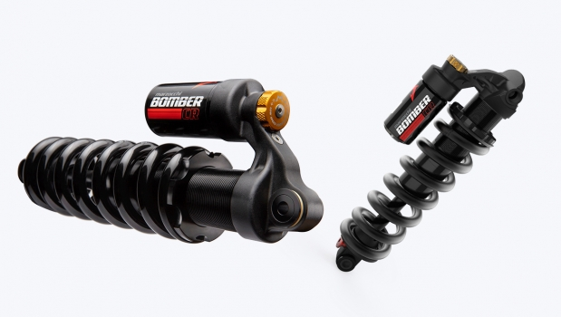 Marzocchi Releases $299 Bomber CR Coil Shock | Teton Gravity