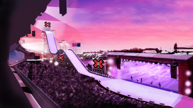 Calgary Wins Bid To Host 2020 X-Games