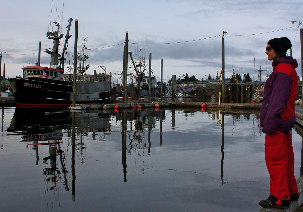 Petersburg alaska all storms eventually end teton for Petersburg alaska fishing