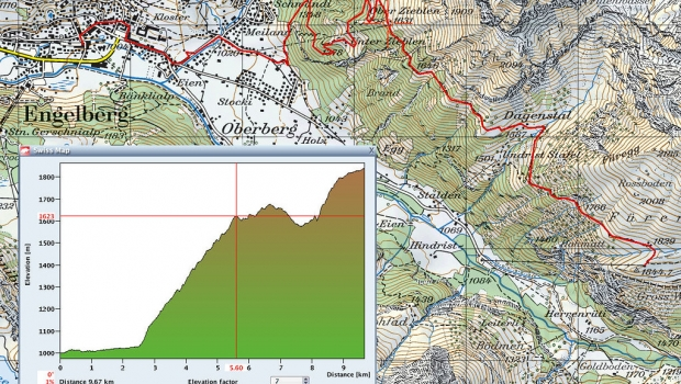 Why You Should Download Your Trail Maps | Teton Gravity Research