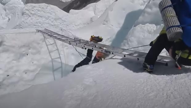 Everest 2021 Stream Deutsch